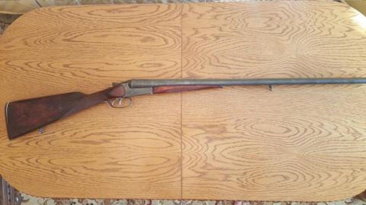 Гладкоствольное ружье ИЖ 58М, фото 2715994001.jpg