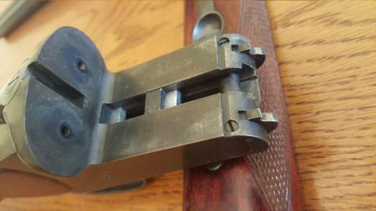 Гладкоствольное ружье ИЖ 58М, фото 564049307.jpg