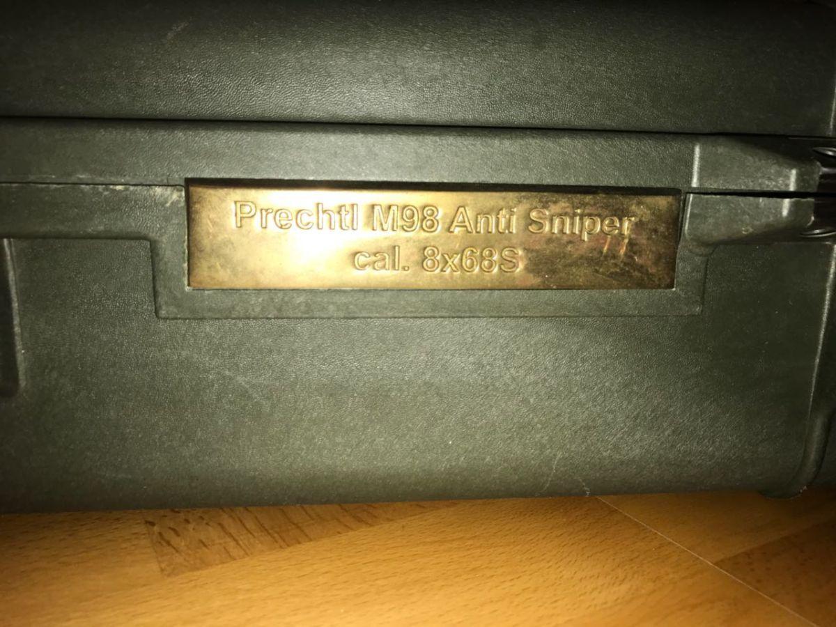 Нарезное ружье Prechtl, фото 3439854093.jpg