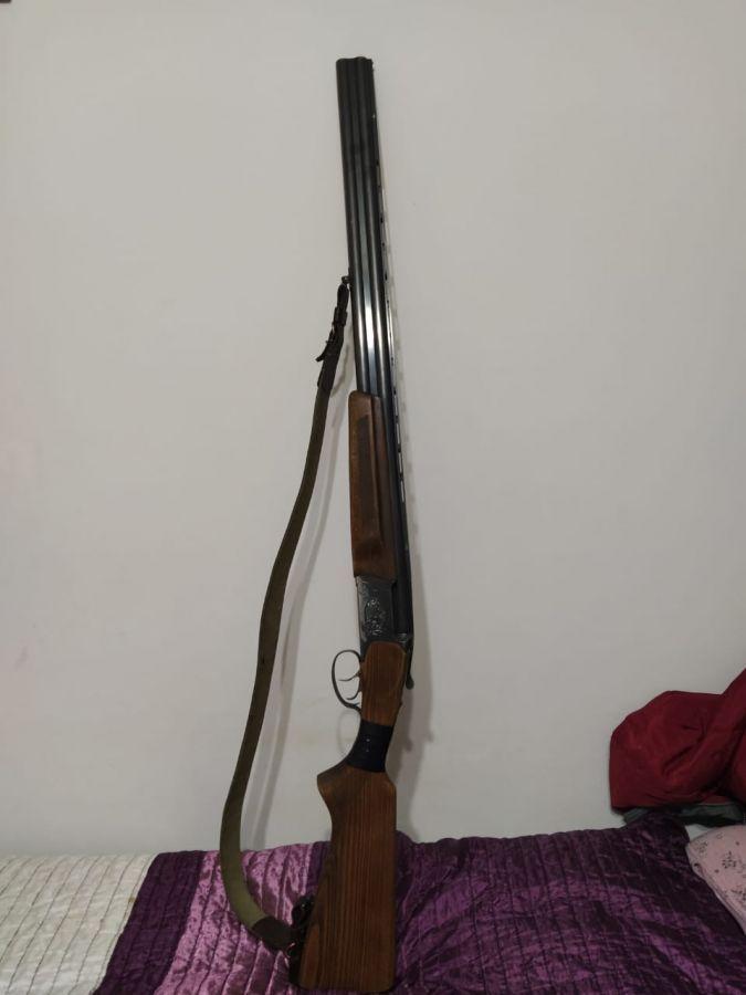 Гладкоствольное ружье ИЖ ИЖ 27, фото 1971534775.jpeg