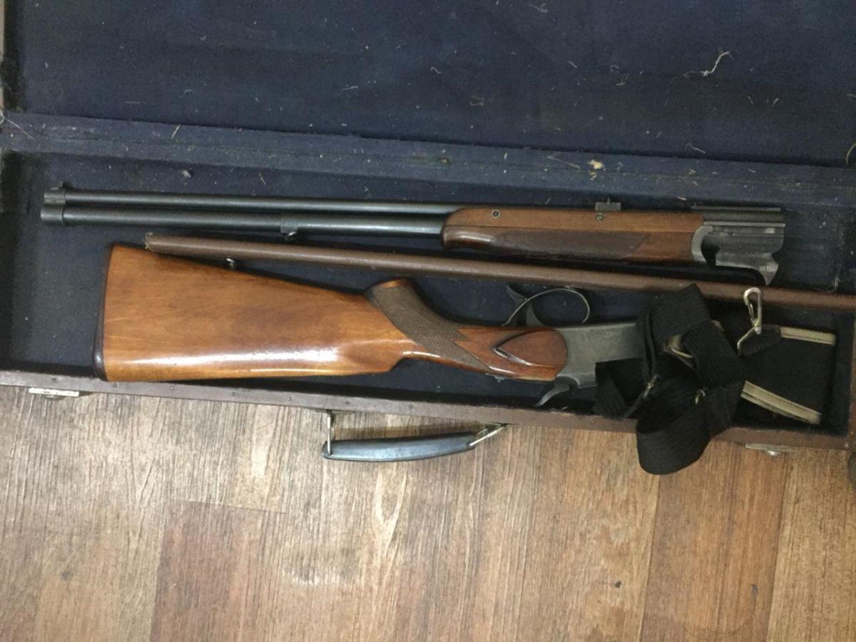 Комбинированное ружье ИЖ, фото 2167955839.jpg