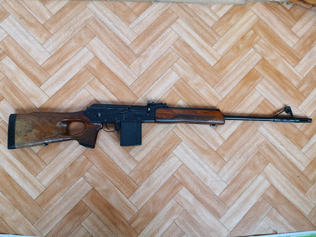 Нарезное ружье Молот, фото 124207225.jpg