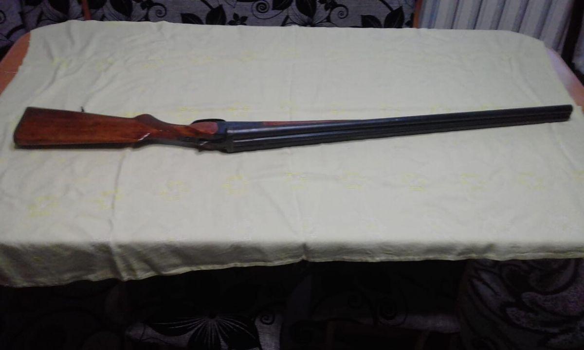 Гладкоствольное ружье ИЖ ИЖ 54, фото 2714622362.jpg