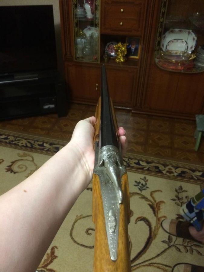 Гладкоствольное ружье ТОЗ ТОЗ-34, фото 809841963.jpeg
