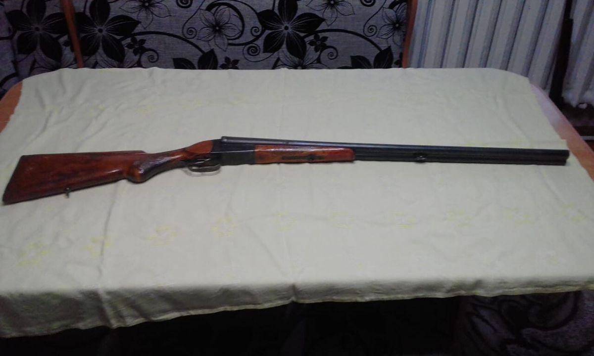 гладкоствольное ружье ИЖ ИЖ 54, фото 1486124973.jpg