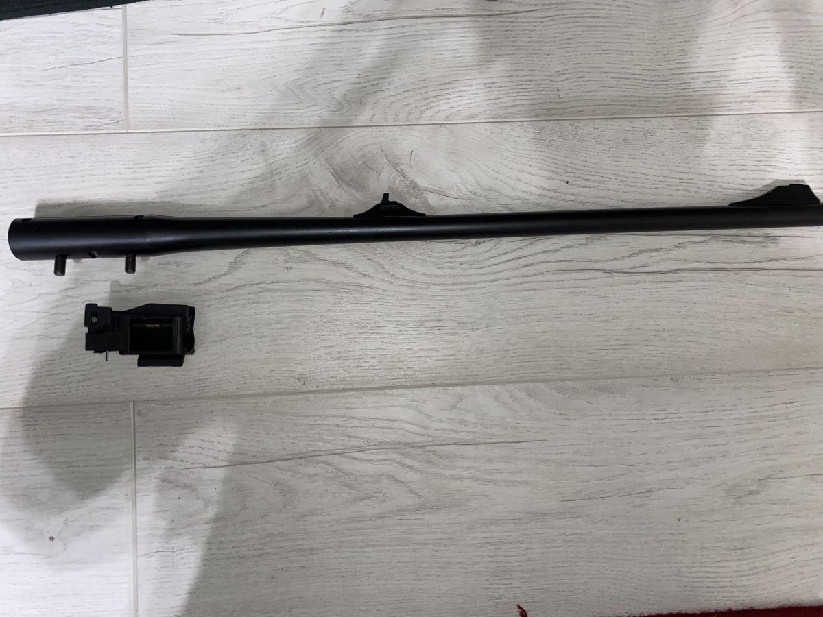 Нарезное ружье Blaser R93 30/06 и новый доп. ствол 6,5х55, фото 1531201138.jpeg