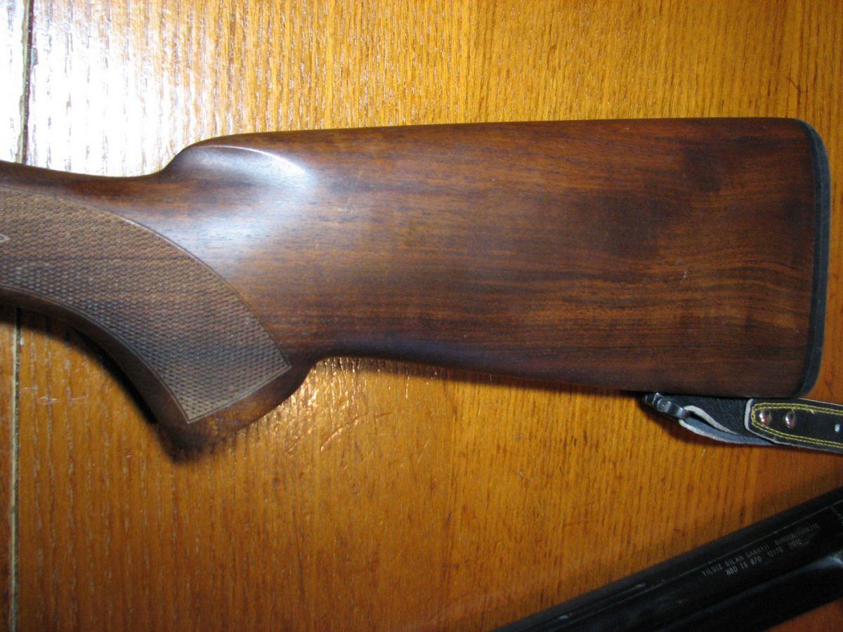 Гладкоствольное ружье Yildiz SPZ SM, фото 1657540538.jpg