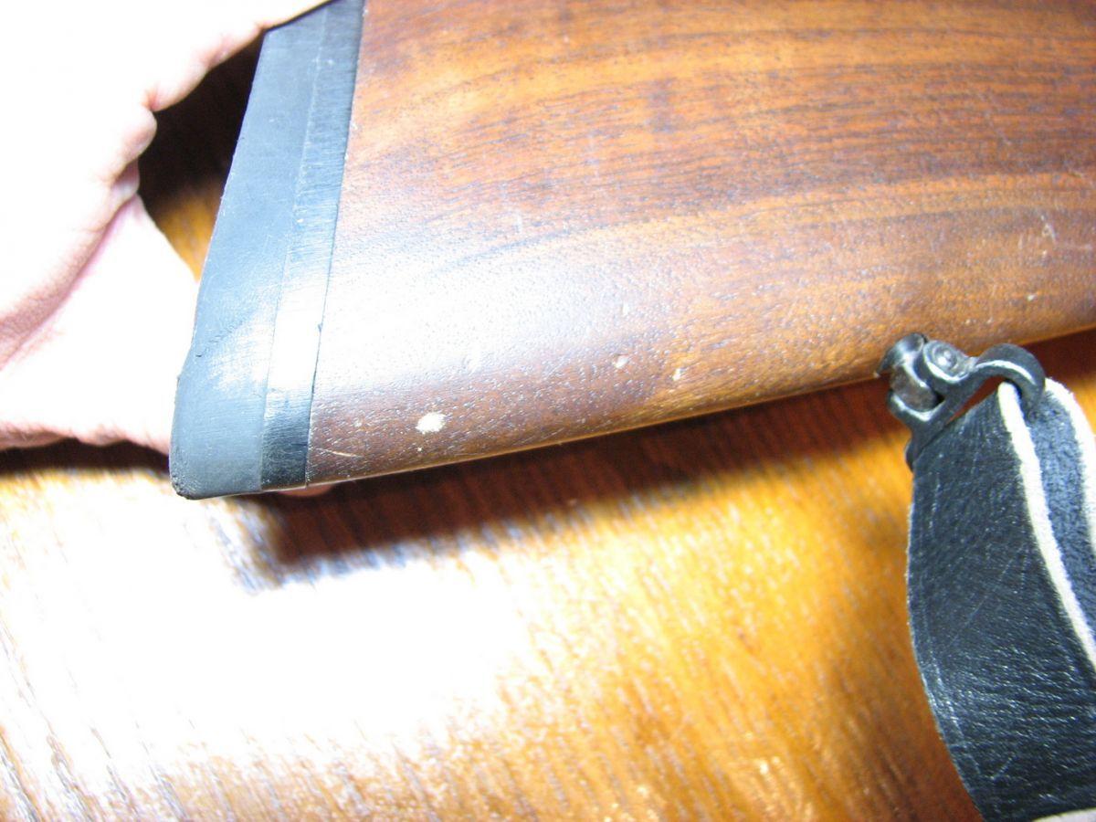 Гладкоствольное ружье Yildiz SPZ SM, фото 1766164293.jpg