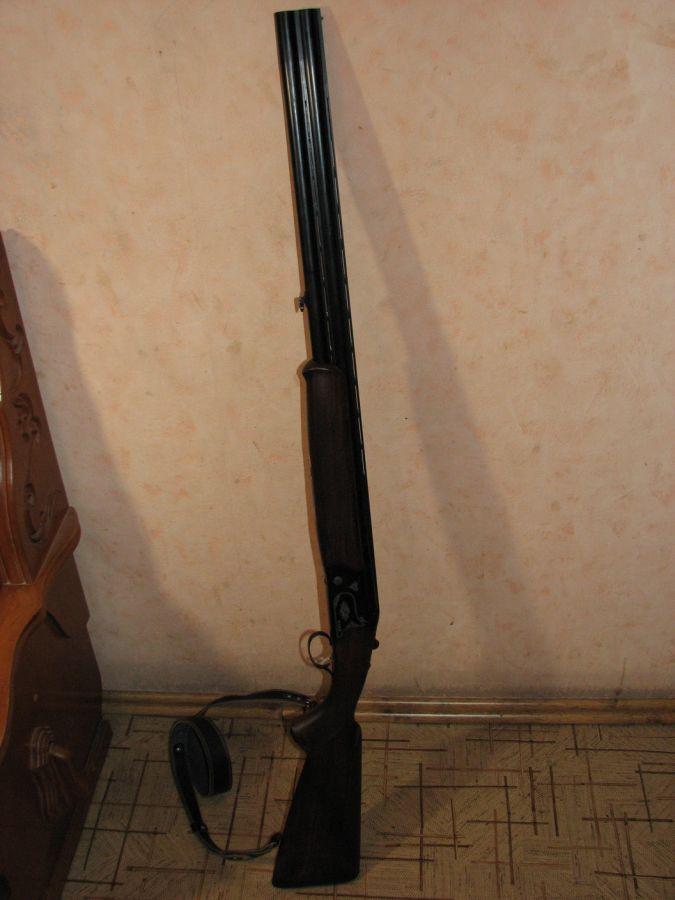Гладкоствольное ружье Yildiz SPZ SM, фото 609215557.jpg