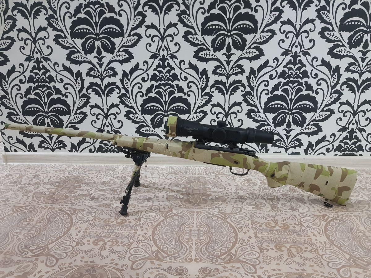 Нарезное ружье Ceska Zbrojovka (CZ) 550, фото 3077515402.jpg