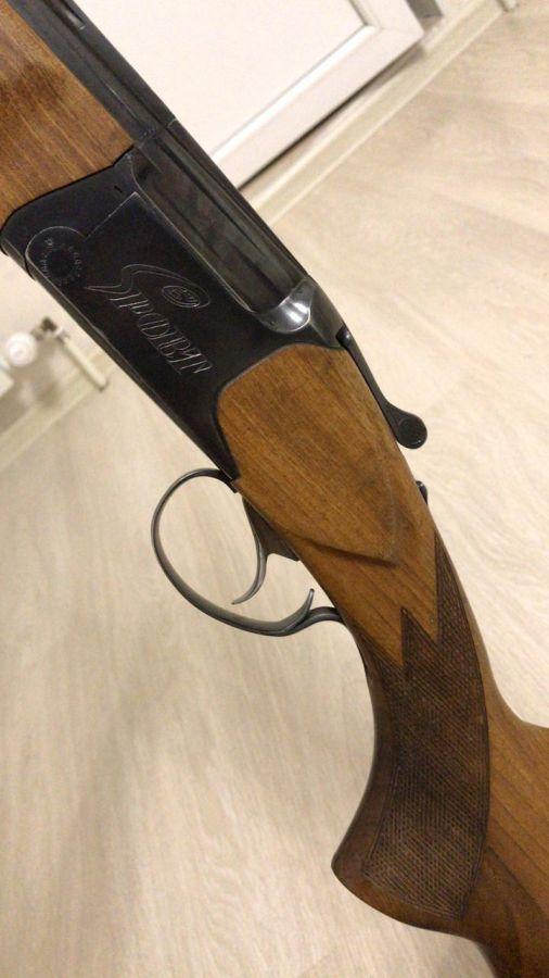 Гладкоствольное ружье ИЖ ИЖ 39, фото 2256092021.jpeg