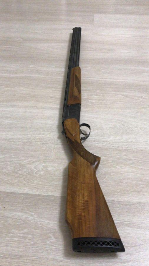 Гладкоствольное ружье ИЖ ИЖ 39, фото 2274681782.jpeg