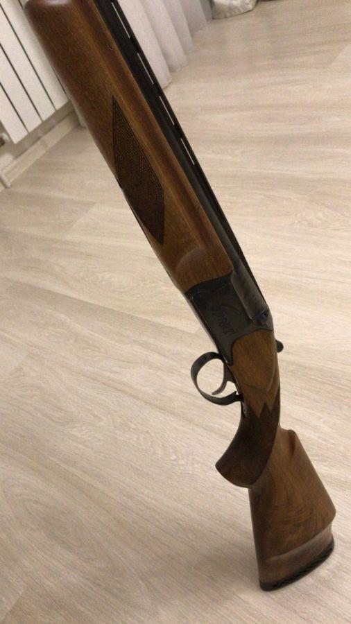 Гладкоствольное ружье ИЖ ИЖ 39, фото 319092397.jpeg