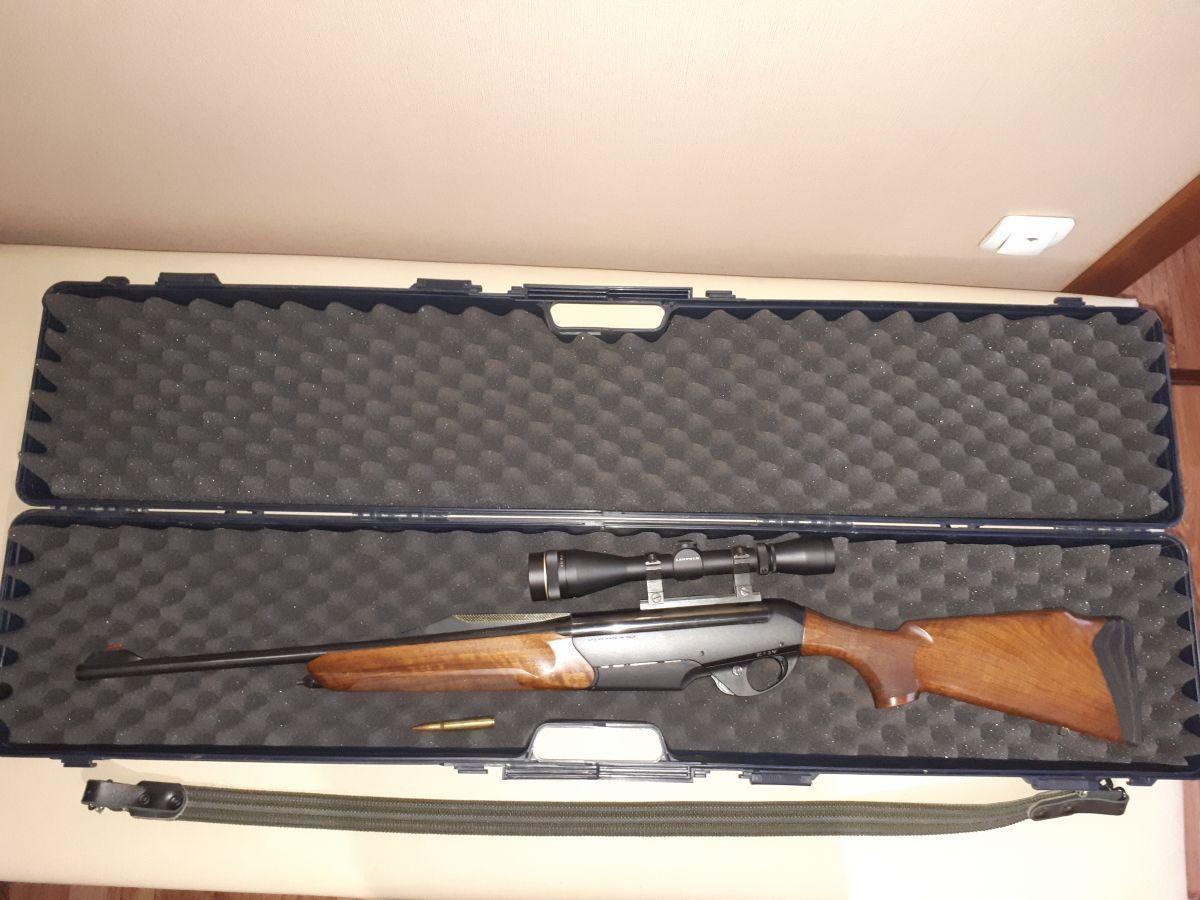 Нарезное ружье Benelli Argo, фото 3165059069.jpg