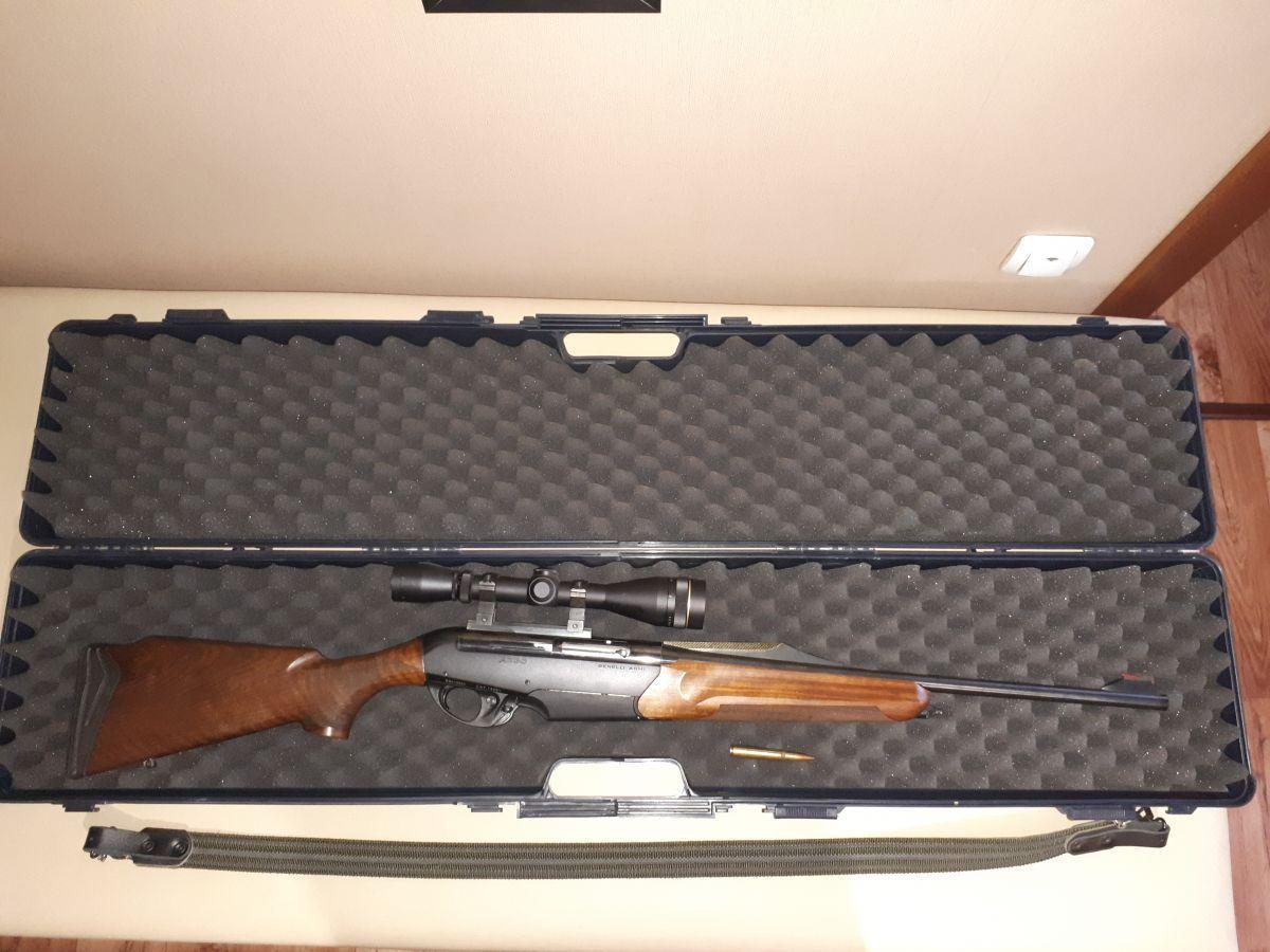 Нарезное ружье Benelli Argo, фото 3919285626.jpg