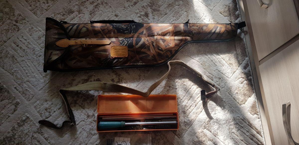 Гладкоствольное ружье ИЖ ИЖ 43, фото 932347878.jpg