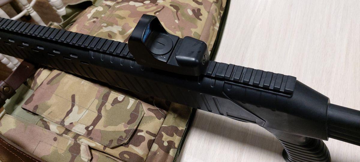 Гладкоствольное ружье Sabre, фото 2789720250.jpg