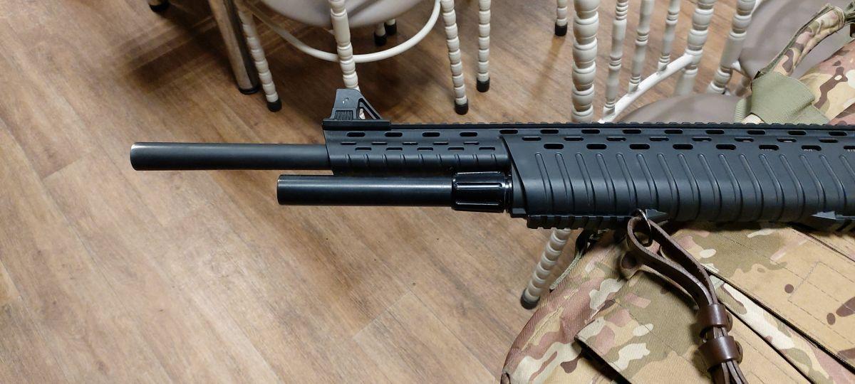 Гладкоствольное ружье Sabre, фото 313903660.jpg