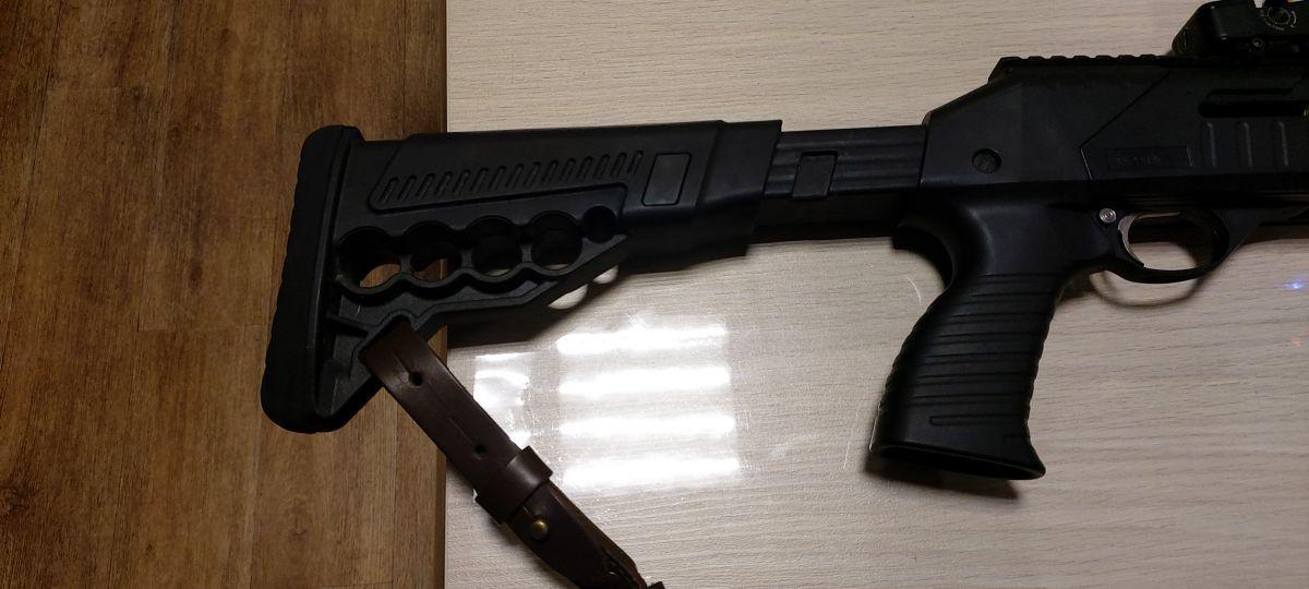Гладкоствольное ружье Sabre, фото 3670979748.jpg