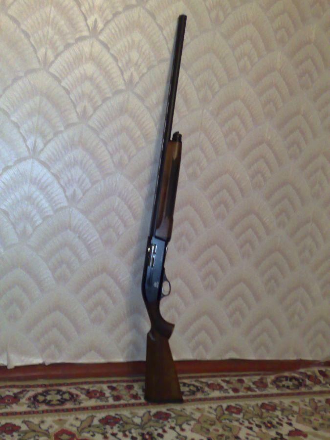 Гладкоствольное ружье Akkar Altay, фото 4038637090.jpg