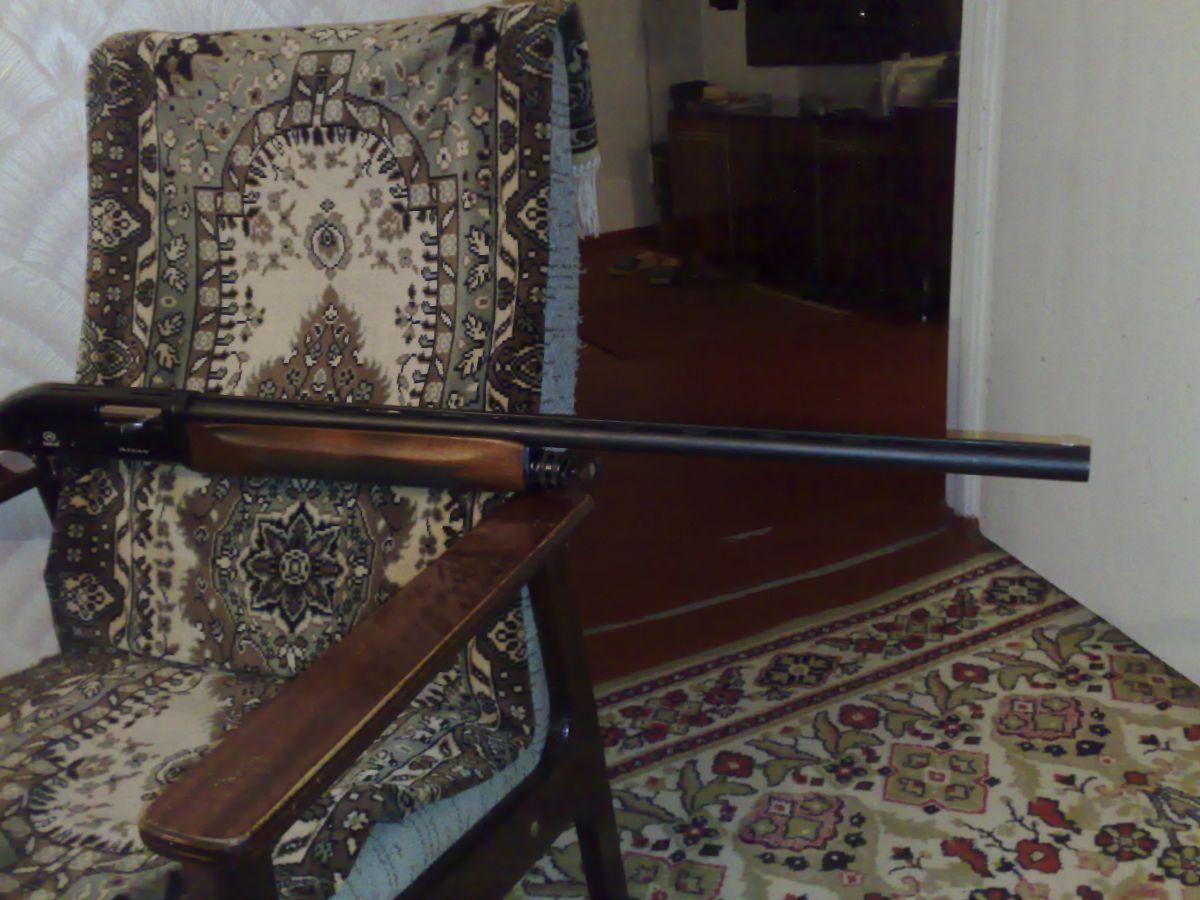 Гладкоствольное ружье Akkar Altay, фото 999354235.jpg