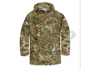Куртка SAS Брюки армии Великобритании, MTP.
