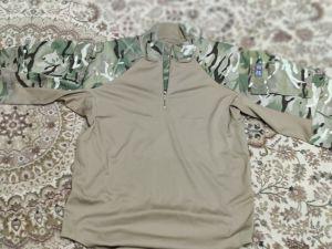 Рубашка армии Великобритании(оригинал)