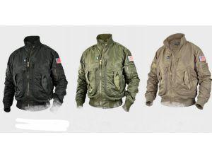 НАТО Куртки Пилот весна
