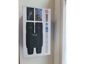 Цифровой бинокль ATN Binox 4K 4-16X