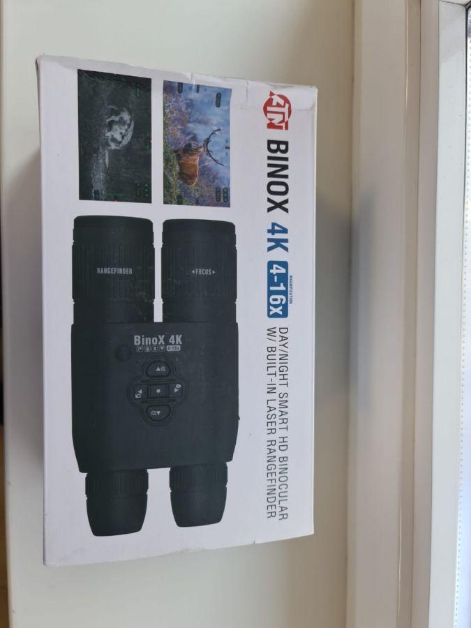 Цифровой бинокль ATN Binox 4K 4-16X , фото 3546134672.jpeg