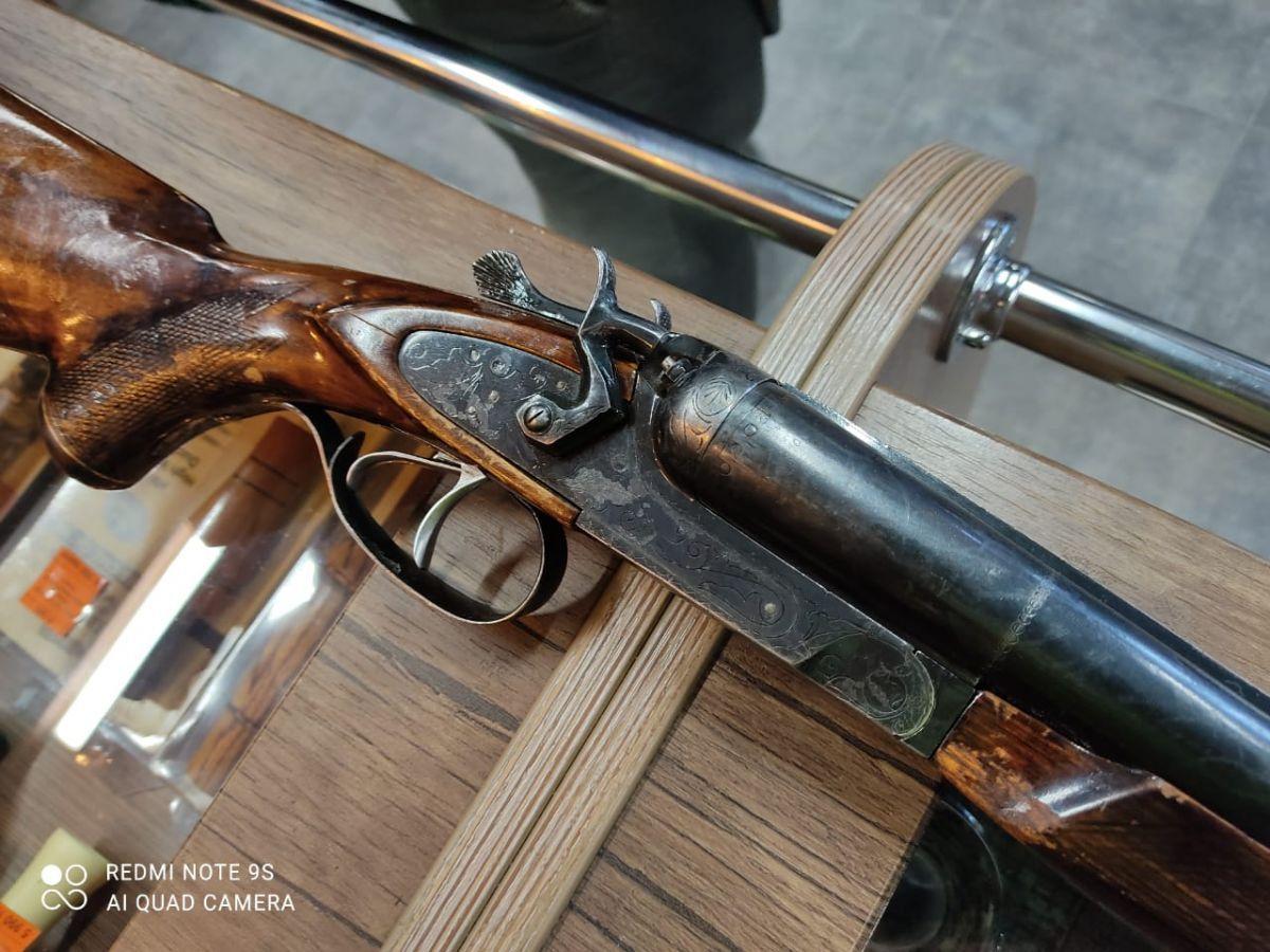 Гладкоствольное ружье ТОЗ Другое, фото 1679484570.jpg