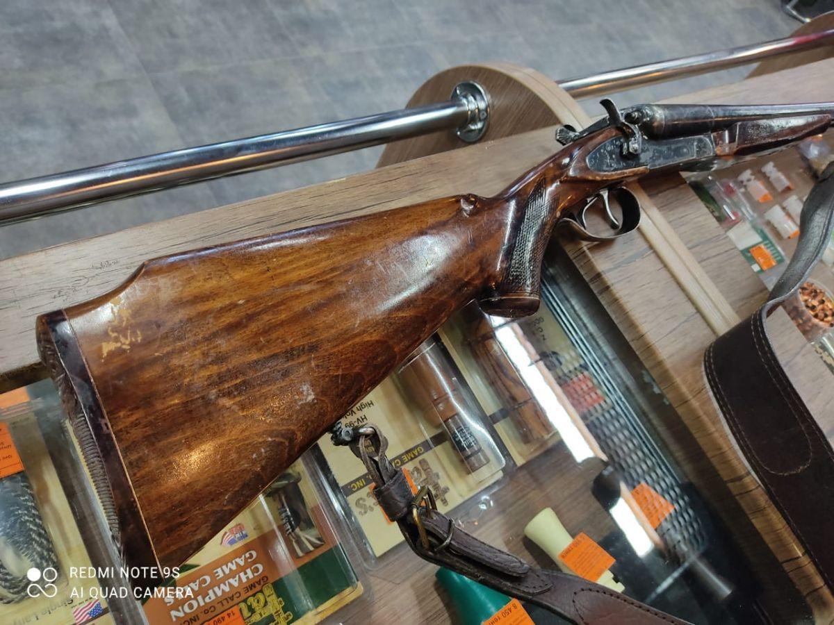 Гладкоствольное ружье ТОЗ Другое, фото 2320957545.jpg