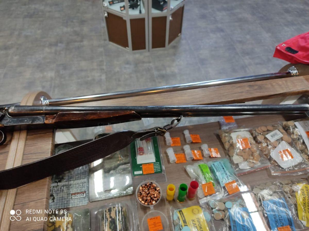 Гладкоствольное ружье ТОЗ Другое, фото 3961268303.jpg