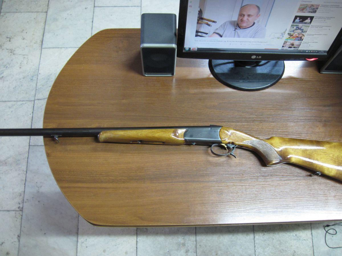 Гладкоствольное ружье ИЖ ИЖ 18, фото 2198880391.jpg