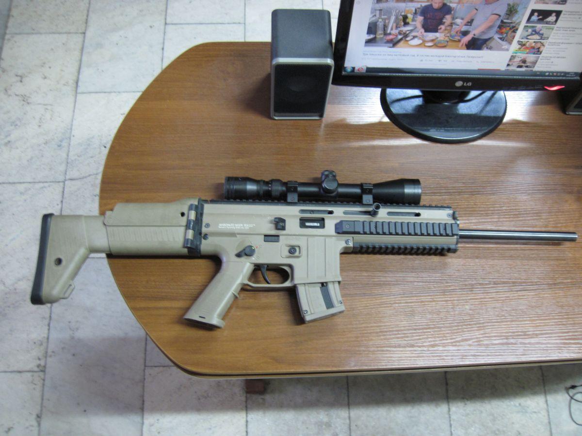 Нарезное ружье Anschutz MSR RX22, фото 1903928363.jpg