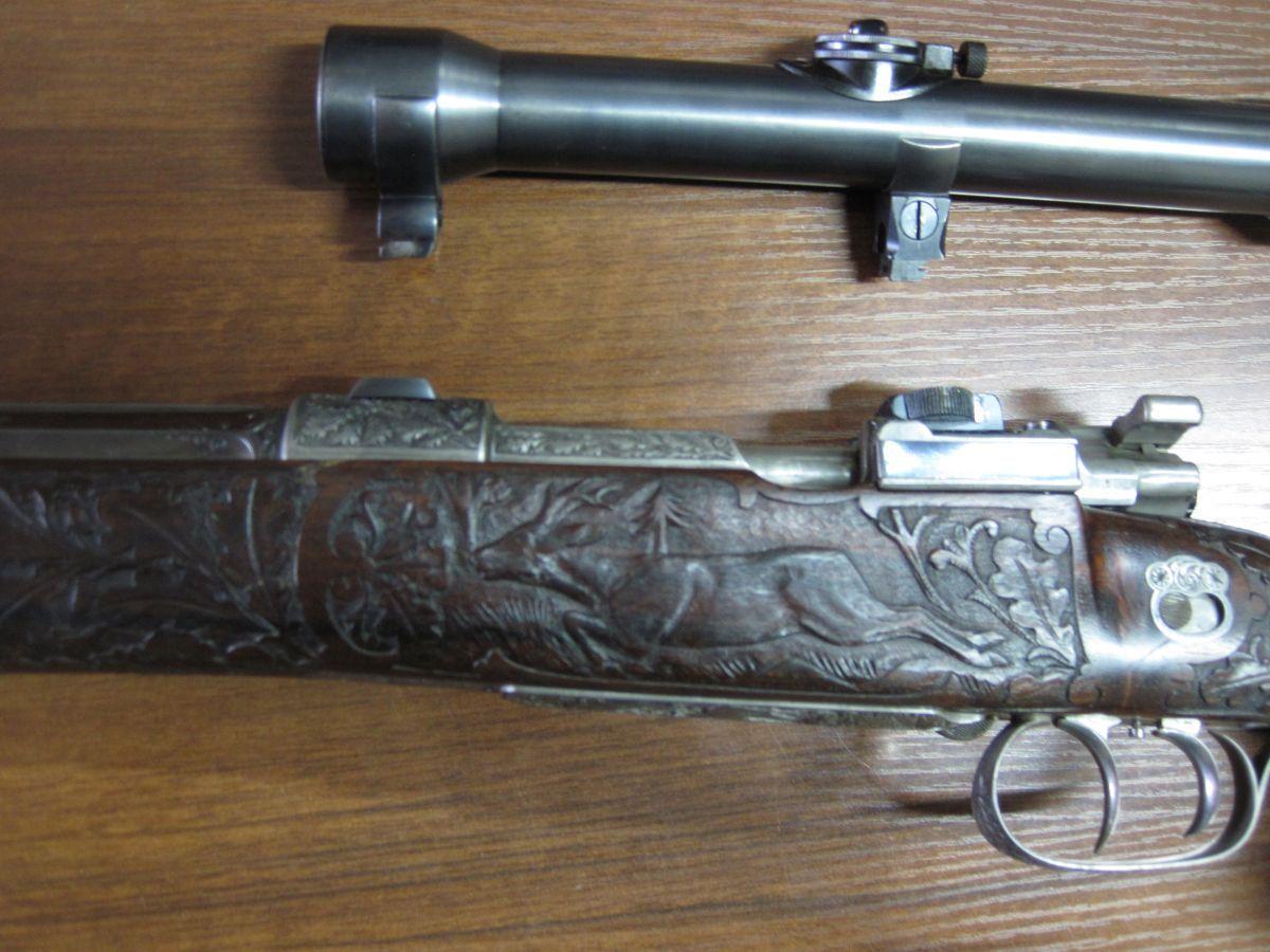 Нарезное ружье Mauser, фото 1289439196.jpg