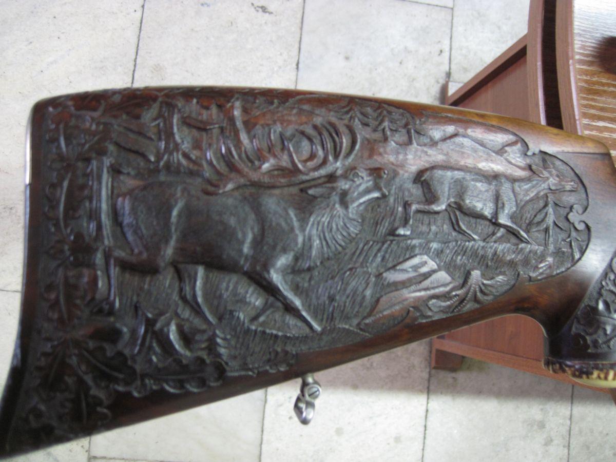 Нарезное ружье Mauser, фото 177687358.jpg