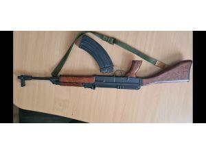 Нарезное ружье Ceska Zbrojovka (CZ) 858 Canadian