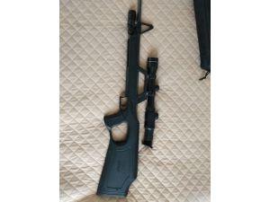 Нарезное ружье Walter G22