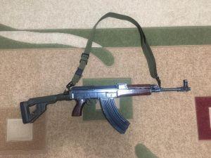 Нарезное ружье Ceska Zbrojovka (CZ) 858