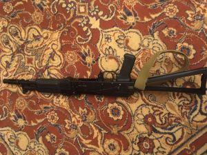 Гладкоствольное ружье Сайга Сайга 410
