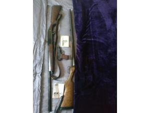 Гладкоствольное ружье ИЖ ИЖ 81