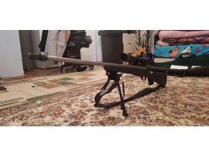 Нарезное ружье Sako A7