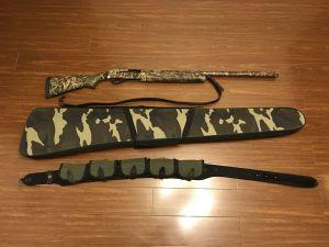Гладкоствольное ружье Ata Arms CY