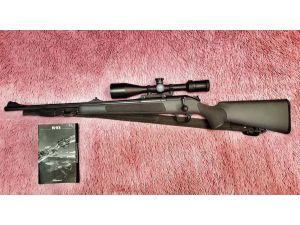 Нарезное ружье Blaser R93