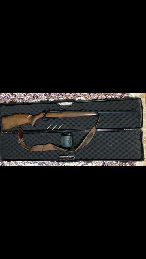 Нарезное ружье Sauer, фото 2811839593.jpg