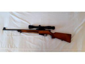 Нарезное ружье ТОЗ ТОЗ-99