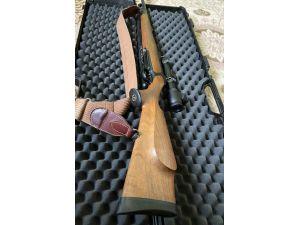 Нарезное ружье Sauer 202