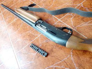 Гладкоствольное ружье МР 153