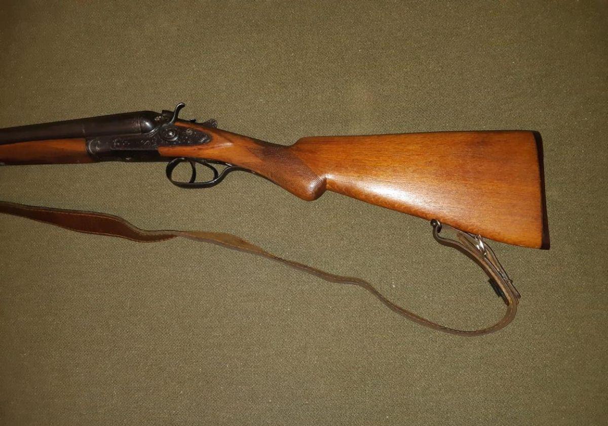 Гладкоствольное ружье ТОЗ Другое, фото 1832490444.jpg